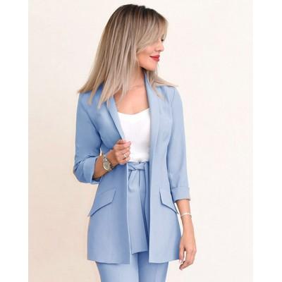 00741 Пиджак из костюмной ткани Ламборджини